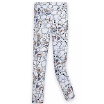 Disney Women's Leggings - Olaf - Frozen 2