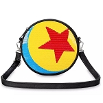 Disney Loungefly Bag - Pixar Ball - Crossbody