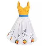 Disney Dress Shop Halter Dress - Pixar