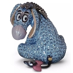 Disney Arribas Jeweled Figurine - Eeyore - Limited Edition
