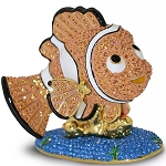 Disney Arribas Jeweled Figurine - Nemo