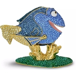 Disney Arribas Jeweled Figurine - Dory