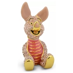 Disney Arribas Jeweled Figurine - Piglet - Limited Edition