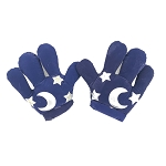 Disney Character Mitts - Sorcerer Mickey Mouse Plush Gloves