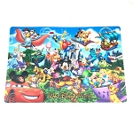 Disney Placemat - Lenticular Walt Disney World Storybook
