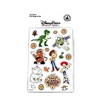 Disney Flat Magnet Set - Toy Story Midway Mania