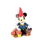 Disney Garden Rain Catcher - Gnome Mickey Mouse