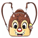 Disney Loungefly Bag - Chip and Dale Rescue Rangers - Mini Backpack