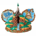 Disney Ornament - Splash Mountain Ear Hat