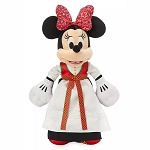 Disney Plush - Epcot World Showcase NORWAY - Minnie Mouse Norse - 15''