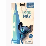 Disney Clip-on Figure - Park Pals - Stitch