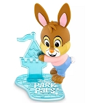Disney Clip-on Figure - Park Pals - Br'er Rabbit