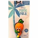 Disney Clip-on Figure - Park Pals - Orange Bird