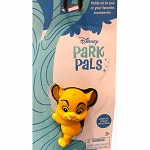 Disney Clip-on Figure - Park Pals - Simba