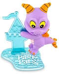 Disney Clip-on Figure - Park Pals - Figment