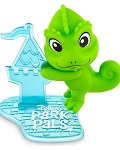 Disney Clip-on Figure - Park Pals - Pascal