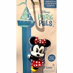Disney Clip-on Figure - Park Pals - Minnie Mouse