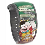 Disney MagicBand 2 Bracelet - The Adventures of Ichabod & Mr. Toad