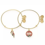 Disney Alex & Ani Bracelet Set - Incredible Mom - Elastigirl