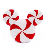 Disney Plush - Mickey Mouse Peppermint Candy - Scented - 11''