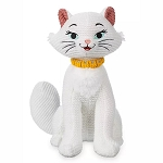 Disney Knit Plush - Duchess - Aristocats - Classic Cozy Knits - 12''