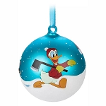 Disney Ornament - Donald Duck - 2019 Artist Series by Brian Blackmore – Limited Release
