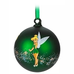 Disney Ornament - Tinker Bell - 2019 Artist Series by Costa Alavezos – Limited Release