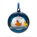 Disney Ornament - The Lion King - 2019 Artist Series by Maria Stuckey – Limited Release