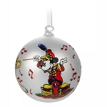 Disney Ornament - The Band Concert - 2019 Artist Series by Randy Noble – Limited Release