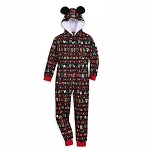Disney Boys Bodysuit - Mickey Mouse Holiday Park Foods