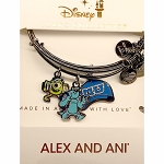 Disney Alex & Ani Bracelet Set - Mike & Sulley - Monster's U