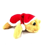 SeaWorld Plush - Santa Turtle