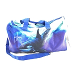 SeaWorld Duffel Bag - Killer Whales - Guy Harvey