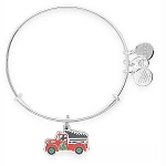 Disney Alex & Ani Bracelet - Mickey Mouse Holiday Truck