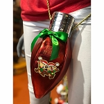 Disney Christmas Bulb Bag - Chip & Dale - Epcot International Festival Of The Holidays 2019