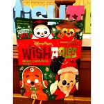 Disney Plush - Wishables Mystery Blind Bag - Christmas