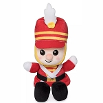Disney Plush - Wishables -Toy Soldier - Merry Christmas Series