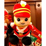 Disney Plush - Wishables - Christmas Toy Soldier