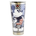 Disney Tervis Tumbler - Americana Mickey Mouse