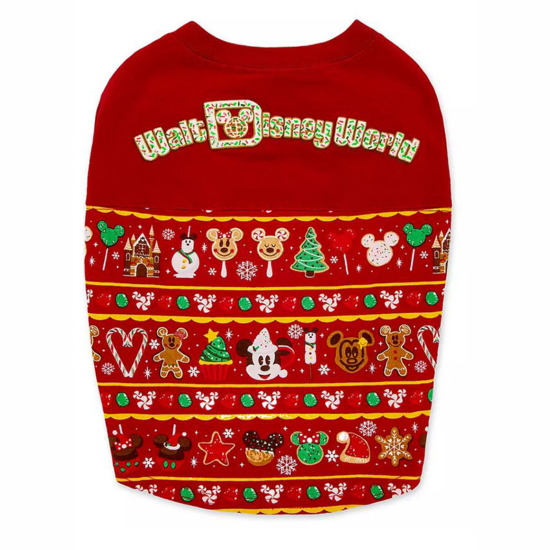 Disney Pet Wear - Spirit Jersey - Holiday Park Foods