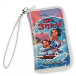 Disney Bag - Lilo and Stitch VHS Case - Clutch