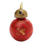 Disney Figure - Star Wars BB-19H Holiday Droid