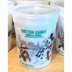 Disney Cotton Candy - Vanilla Snow - Yuletide Farmhouse 2019 Holidays