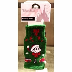 Disney Beverage Holder - Mickey Mouse Holiday Sweater