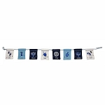 Disney Mickey and Minnie Mouse Chanukah Pouch Banner