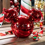 Disney Souvenir Sipper - Mickey Jingle Bell