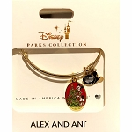 Disney Alex & Ani Bracelet - Mickey's Very Merry Christmas Party 2019