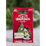 Disney Pin - Mickey's Very Merry Christmas Party - Mickey Mouse