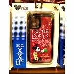 Disney iPhone 6 plus / 7 plus / 8 plus Phone Case - Mickey's Very Merry Christmas Party - Mickey Mouse