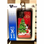 Disney iPhone 6 plus / 7 plus / 8 plus Phone Case - Mickey's Very Merry Christmas Party - Minnie Mouse